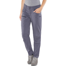 Bergans Utne Pantalones Mujer, night blue/dark navy